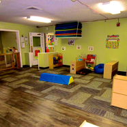A Toddler Classroom