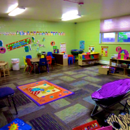 An ECE Classroom